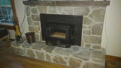 Stoves & Inserts | The Stoveman: Fireplaces, Stoves, and Chimneys